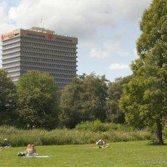 Leonardo Hotel Amsterdam Rembrandtpark развлечения