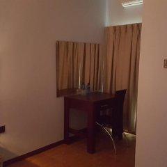 Отель White City Inn Габороне удобства в номере фото 2
