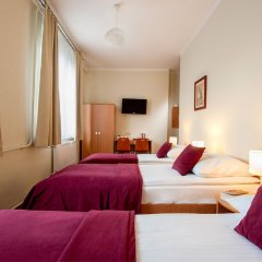 Отель Maly Aparthotel Краков фото 5