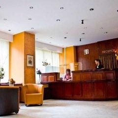 Отель Harmony Чехия, Прага - 12 отзывов об отеле, цены и фото номеров - забронировать отель Harmony онлайн интерьер отеля фото 2