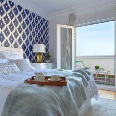 Отель Madrid Suites Sol в номере