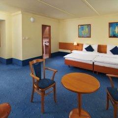 TOP Hotel Praha с домашними животными