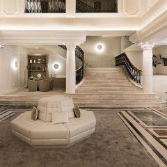 Отель NH Nacional Испания, Мадрид - 2 отзыва об отеле, цены и фото номеров - забронировать отель NH Nacional онлайн интерьер отеля фото 5