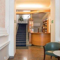 Отель Alton Hotel Чехия, Прага - 12 отзывов об отеле, цены и фото номеров - забронировать отель Alton Hotel онлайн интерьер отеля фото 2