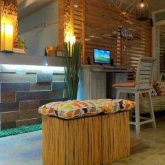 Отель Limburi Hometel питание фото 2