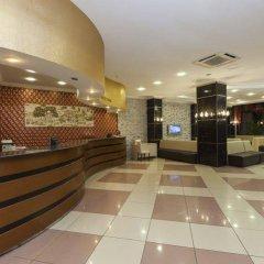 Matiate Hotel & Spa - All Inclusive интерьер отеля