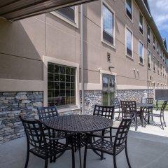 Отель Cobblestone Inn & Suites – St. Mary's