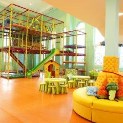 Montecito Hotel детские мероприятия