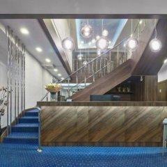 Hotel Fridman Одесса гостиничный бар