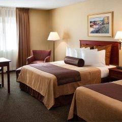 Отель Chicago Club Inn & Suites удобства в номере фото 2