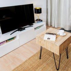 Отель erApartments Premium Mennica Польша, Варшава - отзывы, цены и фото номеров - забронировать отель erApartments Premium Mennica онлайн в номере