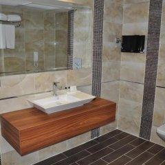 Palmcity Hotel Turgutlu ванная фото 2