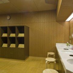 Отель Nikko Tokanso Никко ванная фото 2