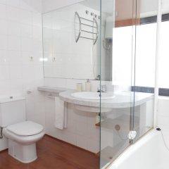 Отель 1212 - Olimpic Ciutadella Apartment Испания, Барселона - отзывы, цены и фото номеров - забронировать отель 1212 - Olimpic Ciutadella Apartment онлайн ванная