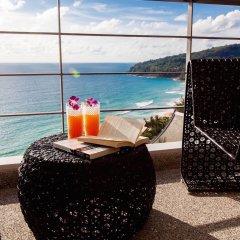 Отель Villa Paradiso пляж