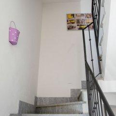 Отель Sant'Agostino apartment Италия, Палермо - отзывы, цены и фото номеров - забронировать отель Sant'Agostino apartment онлайн комната для гостей фото 2
