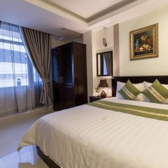 Victory Dalat Hotel Далат комната для гостей фото 4
