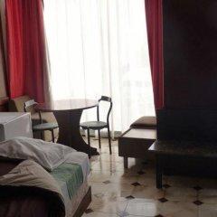 Отель Highlander Guest House And Bar Сан Джулианс комната для гостей фото 5