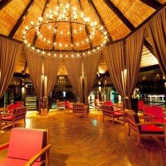 Отель Adaaran Prestige Vadoo развлечения