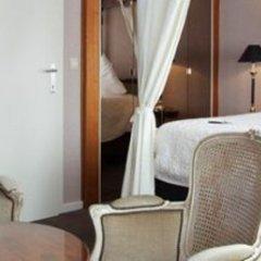 Отель De Hofkamers Бельгия, Остенде - отзывы, цены и фото номеров - забронировать отель De Hofkamers онлайн сейф в номере