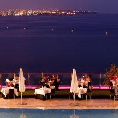 Отель Melia Alicante бассейн фото 3