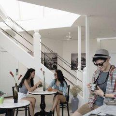 Отель Cacha bed Таиланд, Бангкок - отзывы, цены и фото номеров - забронировать отель Cacha bed онлайн питание фото 3