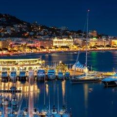 Отель Radisson Blu 1835 Hotel & Thalasso, Cannes Франция, Канны - 2 отзыва об отеле, цены и фото номеров - забронировать отель Radisson Blu 1835 Hotel & Thalasso, Cannes онлайн фото 9