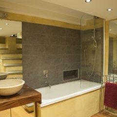 Отель Secret Rhome Suite Lab Италия, Рим - отзывы, цены и фото номеров - забронировать отель Secret Rhome Suite Lab онлайн ванная фото 2