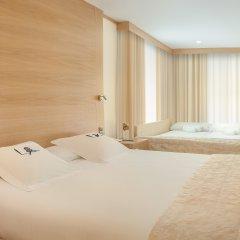 Отель SH Valencia Palace Испания, Валенсия - 1 отзыв об отеле, цены и фото номеров - забронировать отель SH Valencia Palace онлайн комната для гостей