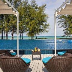 Отель Splash Beach Resort Таиланд, пляж Май Кхао - 10 отзывов об отеле, цены и фото номеров - забронировать отель Splash Beach Resort онлайн пляж фото 2