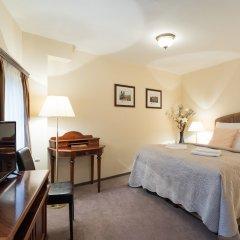 Отель Aurus Чехия, Прага - 6 отзывов об отеле, цены и фото номеров - забронировать отель Aurus онлайн комната для гостей фото 13