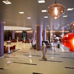 Отель Hili Rayhaan by Rotana ОАЭ, Эль-Айн - отзывы, цены и фото номеров - забронировать отель Hili Rayhaan by Rotana онлайн интерьер отеля фото 3