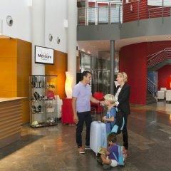Отель Mercure Atenea Aventura интерьер отеля фото 2