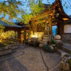 Zen Garden Hotel Lion Hill Yard фото 4