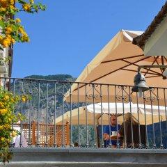 Отель Villa Maria Амальфи фото 2