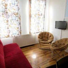 Отель Berry Life Aparts комната для гостей