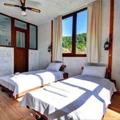 Mozaik Pansiyon Турция, Патара - отзывы, цены и фото номеров - забронировать отель Mozaik Pansiyon онлайн комната для гостей фото 3