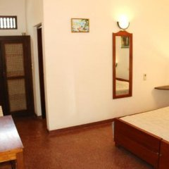 Отель Queen River Inn Шри-Ланка, Берувела - отзывы, цены и фото номеров - забронировать отель Queen River Inn онлайн комната для гостей