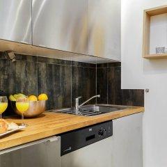 Апартаменты Sentier - Montorgueil Area Apartment в номере фото 2