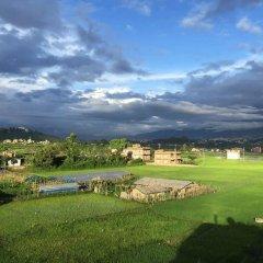 Отель Homestay Nepal Непал, Катманду - отзывы, цены и фото номеров - забронировать отель Homestay Nepal онлайн спортивное сооружение