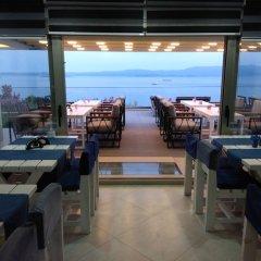 Mavi Panorama Butik Hotel Чешме питание фото 3