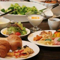 Отель Mitsui Garden Hotel Shiodome Italia-gai Япония, Токио - 1 отзыв об отеле, цены и фото номеров - забронировать отель Mitsui Garden Hotel Shiodome Italia-gai онлайн питание фото 3