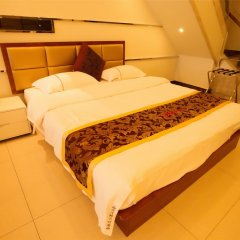 Апартаменты Hakka International Apartment Beijing Rd комната для гостей фото 4
