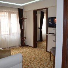 Perama Hotel комната для гостей фото 2