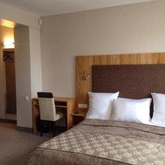 Гостиница Янтарный Сезон комната для гостей фото 2