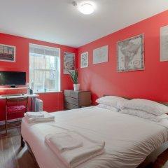Отель Modern 1 Bedroom Flat in Battersea комната для гостей фото 3