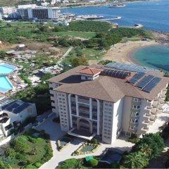 Numa Palma Hotel Турция, Аланья - отзывы, цены и фото номеров - забронировать отель Numa Palma Hotel онлайн балкон
