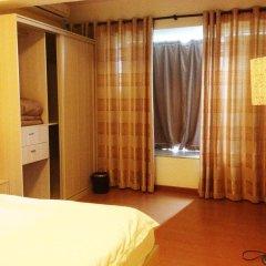 Отель King Tai Service Apartment Китай, Гуанчжоу - отзывы, цены и фото номеров - забронировать отель King Tai Service Apartment онлайн фото 28