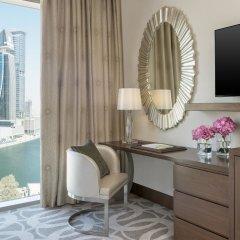 Отель Hilton Dubai Al Habtoor City удобства в номере фото 2