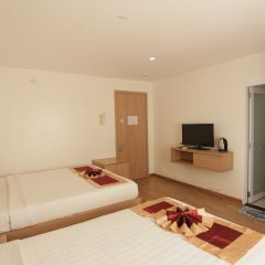 Prince Hotel Nha Trang комната для гостей фото 2
